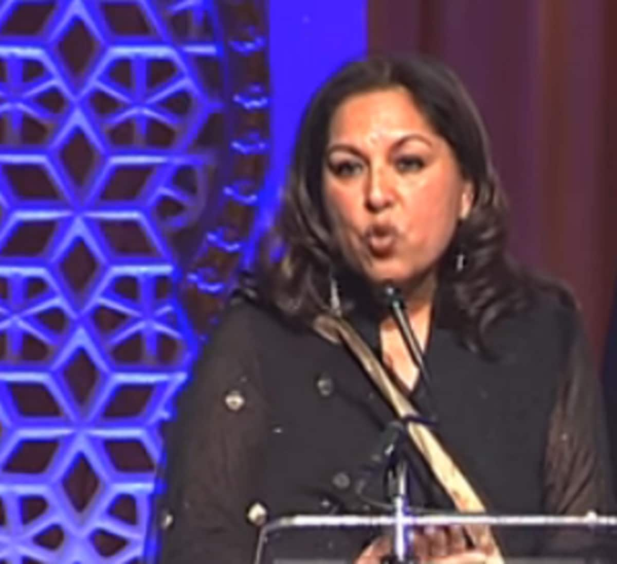 Neerja Sethi, who co-founded IT consulting and outsourcing firm Syntel with her husband Bharat Desai in 1980 is 23rd in the rankings. Her current net worth is $ 1 billion. (Source: You Tube)