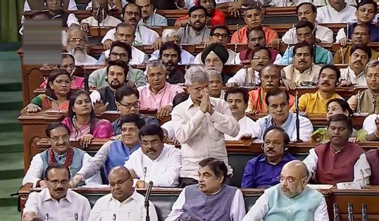 BJP nominates S Jaishankar for a Rajya Sabha seat from Gujarat along with Jugalji Thakor