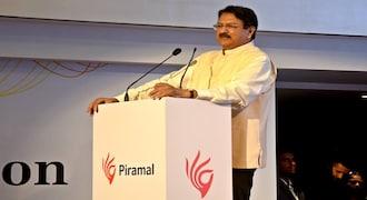 Piramal Enterprises, Piramal Enterprises share price, stock market, demerger