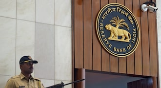 RBI offers banks additional Rs 1.34 lakh crore liquidity against G-secsholding for lending to NBFCs
