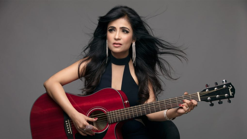 """""""It's very difficult for a woman to be recognised as a music director"""": Shibani Kashyap"""