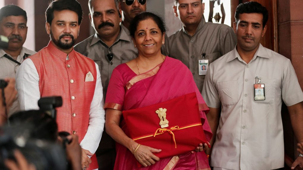 Budget 2019 highlights: All key announcements that FM Nirmala Sitharaman made last year