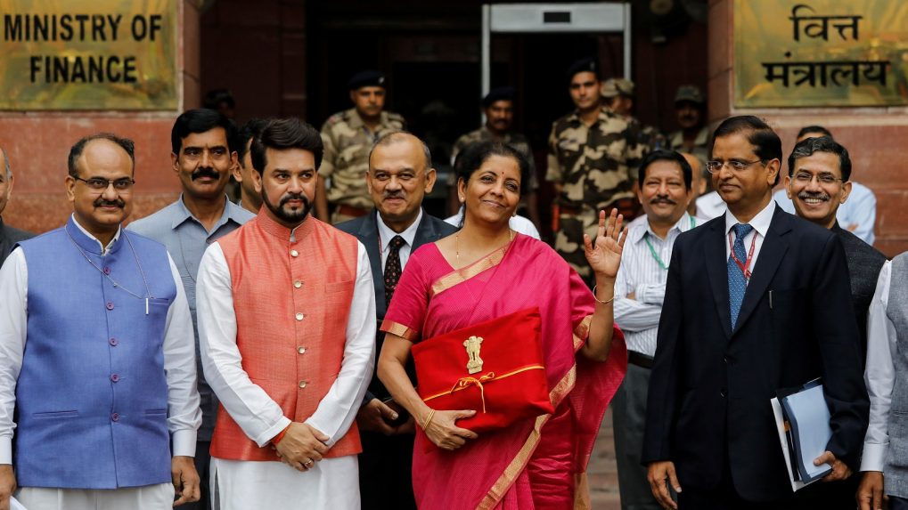 Union Budget 2019: FM Sitharaman has laid out the blueprint for a $5 trillion economy, writes BSE CEO Ashishkumar Chauhan