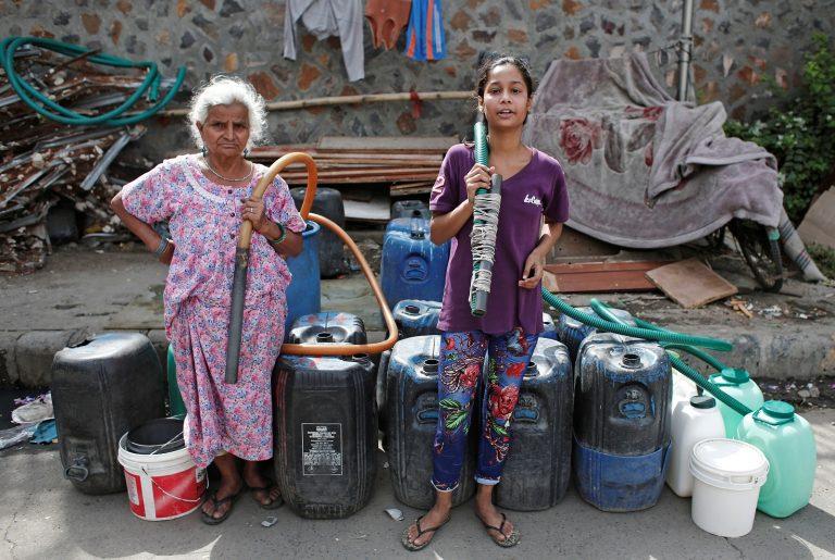 #MissionPaani: Tackling Delhi's water crisis