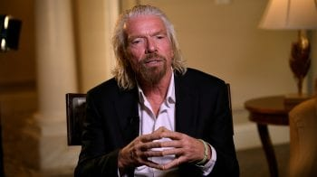 Virgin Atlantic founder Richard Branson on Mumbai-Pune Hyperloop project, Air India privatisation, and more