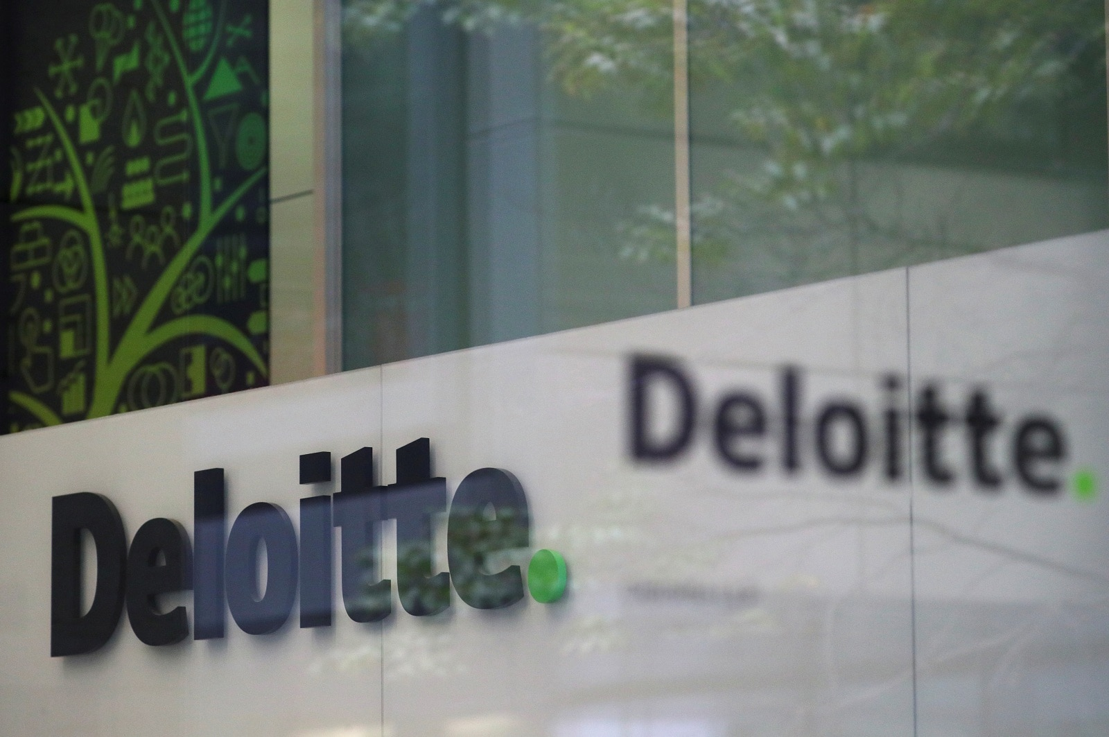 Deloitte- Deloitte Services LP was founded in 2000. The company's line of business includes providing accounting, bookkeeping, and related auditing services.
