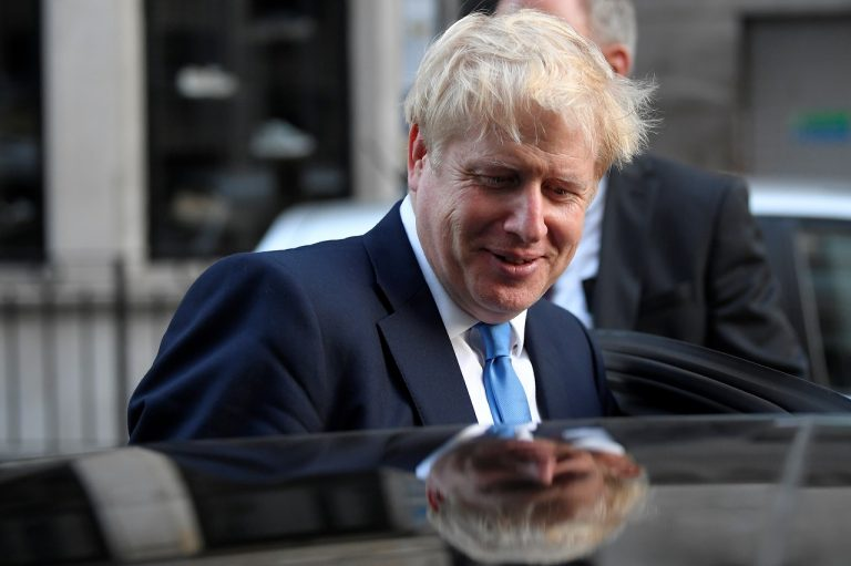 Boris Johnson's suspension of UK parliament: What will happen to Brexit now?