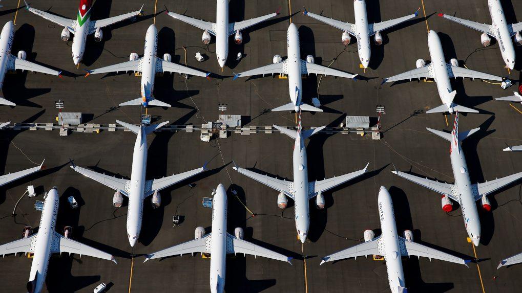 India in talks with US, Canada, UAE to restart international flights