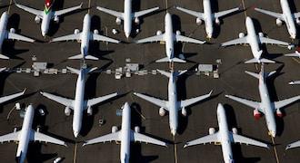 Flights to resume when coronavirus threat subsides, says aviation minister Puri