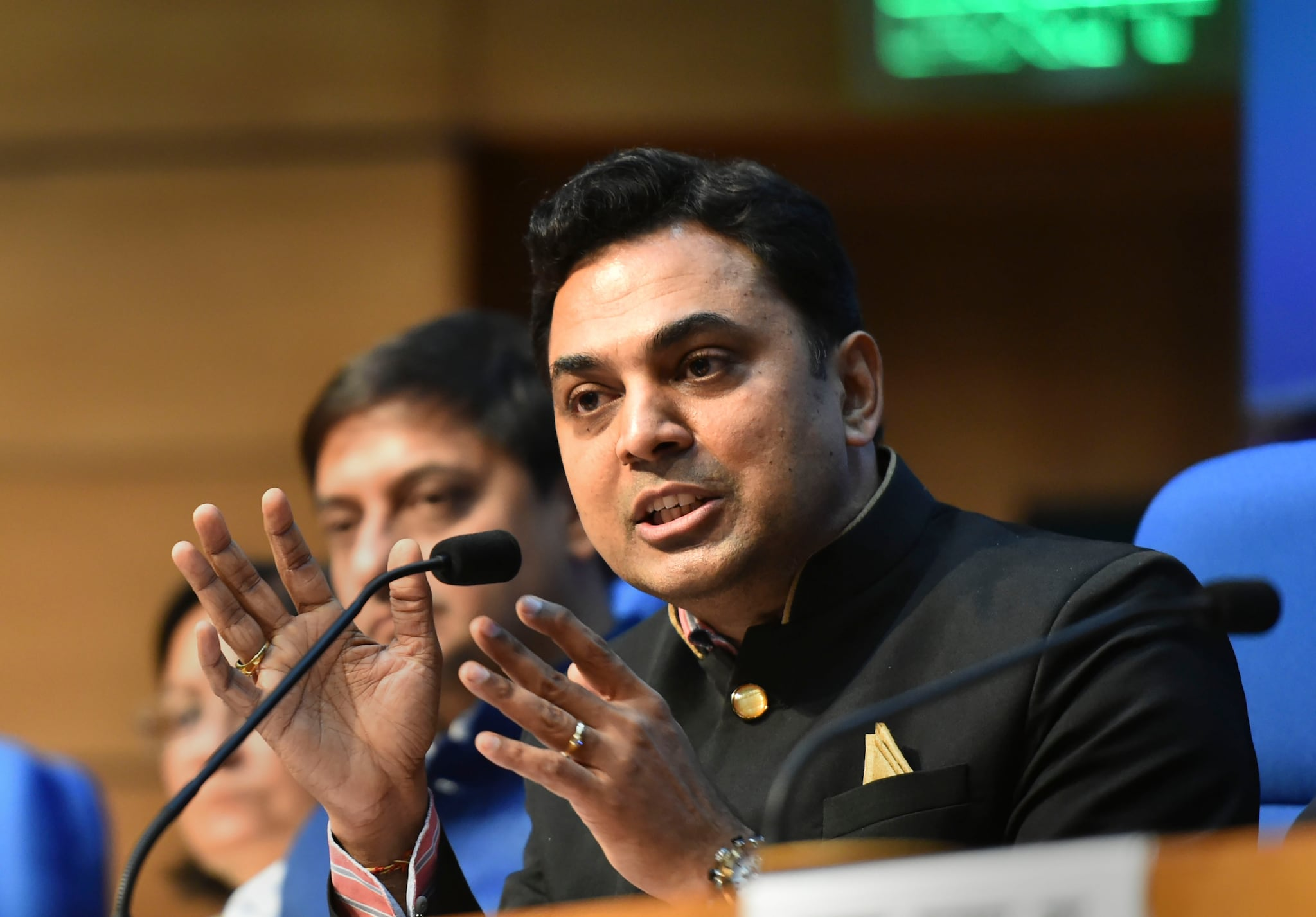 8. Chief Economic Adviser On Investment: Chief Economic Adviser K V Subramanian on Thursday said India needs to accelerate investment in excess of 35 percent of the GDP to achieve 8 percent sustained growth which is essential for becoming a USD 5 trillion economy by 2024-25.