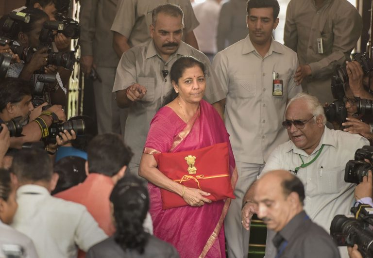 Union Budget 2019: Here are the key highlights