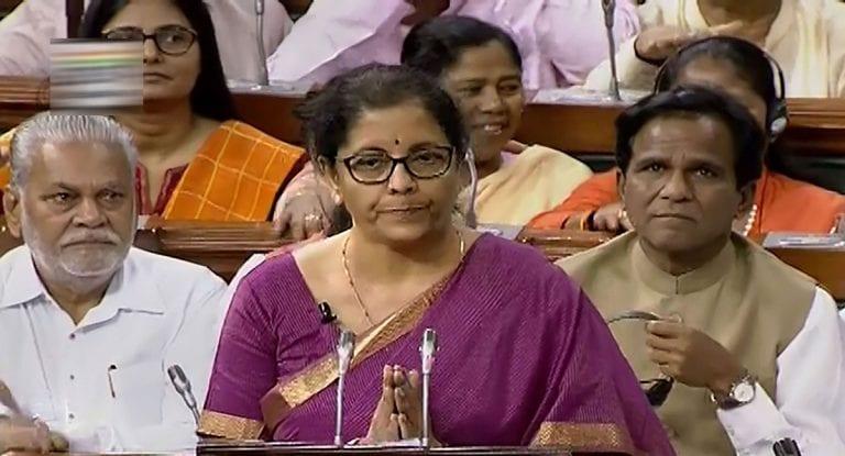 Lok Sabha passes amendments to Insolvency and Bankruptcy Code