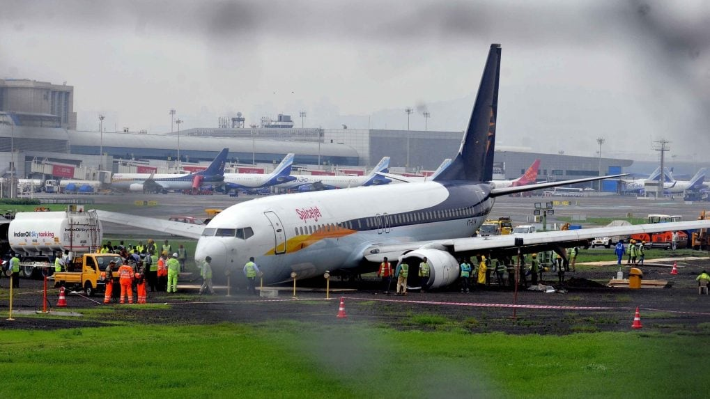 Navi Mumbai International Airport: Monsoon fury again shows why Mumbai desperately needs another airport