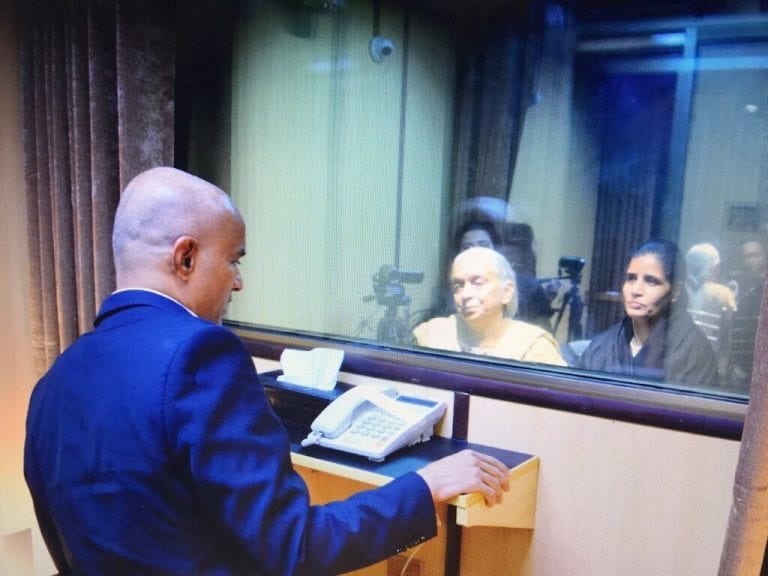 Pakistan to grant consular access to Kulbhushan Jadhav by Friday