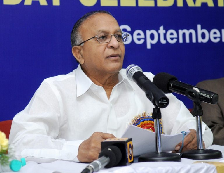 Jaipal Reddy: A politician with a conscience