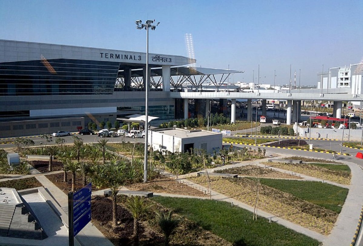 These Are The Ten Busiest Airports In India In Terms Of Passenger Traffic Cnbctv18 Com