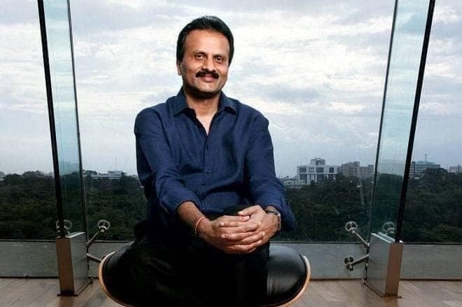 CCD's VG Siddhartha no more: Stress and downturn equal part of entrepreneur's journey, says Marico's Harsh Mariwala