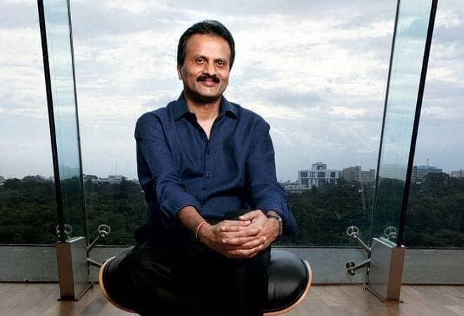 CCD founder VG Siddhartha dead: Tributes pour in for India's coffee king