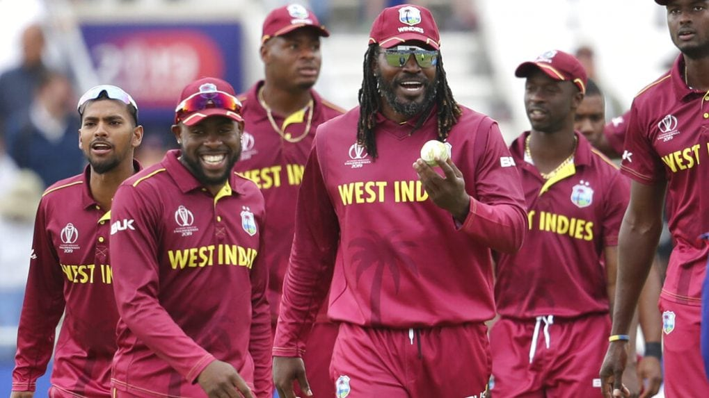 ICC Cricket World Cup Highlights: Chris Gayle helps West Indies end CWC with a win