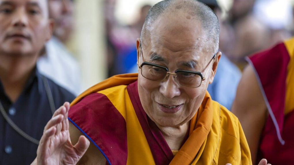 Tibetans fume at Chinese move to interfere in Dalai Lama reincarnation process