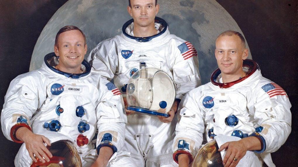 Apollo 11 Moon landing:  Photos from 50 years ago