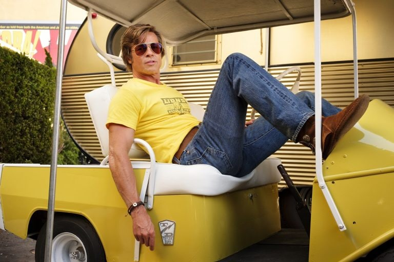 With Once Upon a Time In Hollywood, Tarantino tells a radiant Hollywood fable