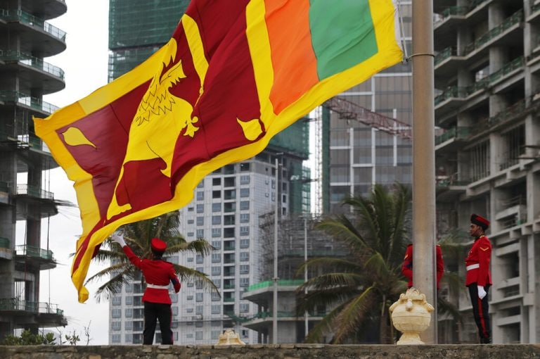Sri Lanka goes to polls: Here's everything you need to know