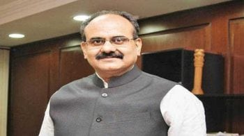 Govt working on revenue augmentation and rate recalibration, says Ajay Bhushan Pandey