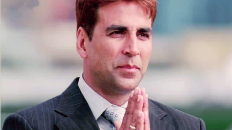 Akshay Kumar Filme Deutsch
