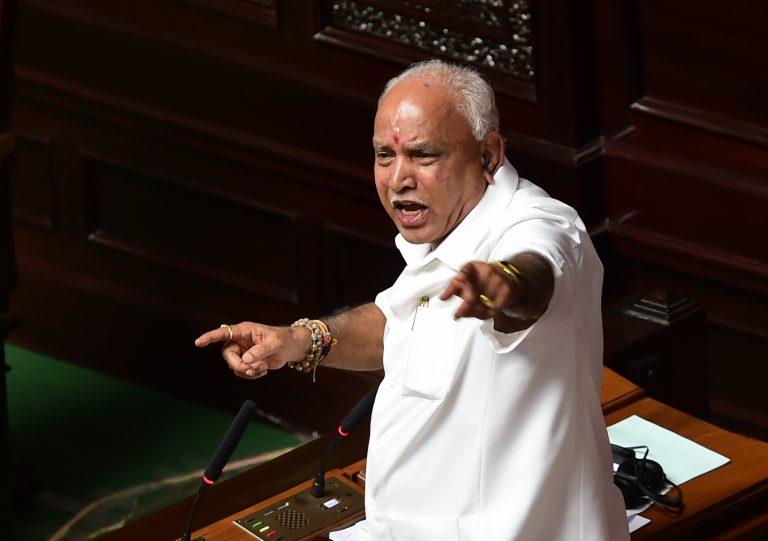 Yeddyurappa aka the dilemma of the BJP in Karnataka