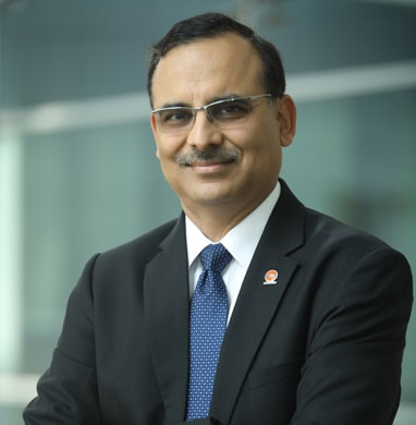 #69. Sanjiv Singh: Chief Executive Officer, Indian Oil Corporation (IOCL). (Image: Company)