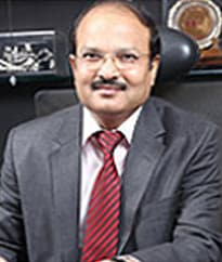 #77. Shashi Shanker: Chairman and Managing Director, Oil and Natural Gas Corporation (ONGC). (Image: Company)