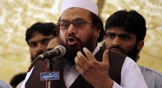 Mumbai terror attack mastermind Hafiz Saeed sentenced to 10 years in jail