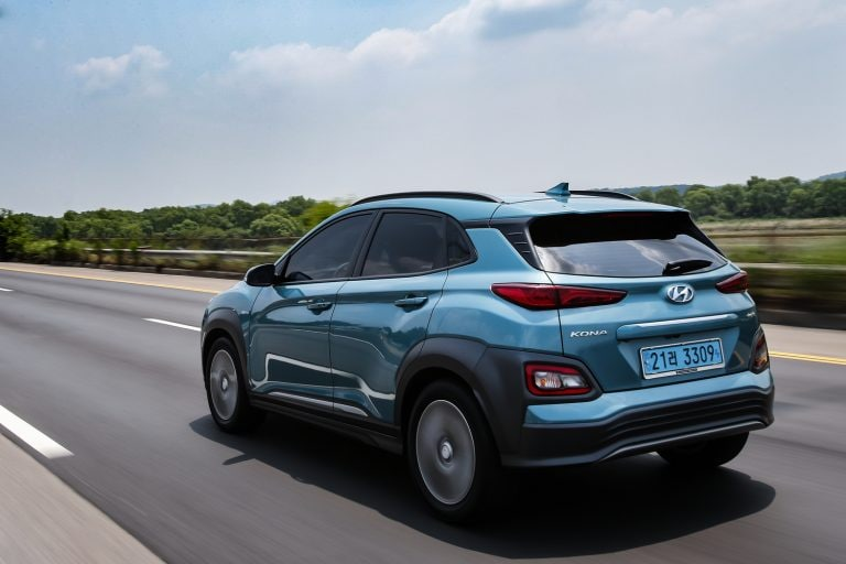 Why is Hyundai Kona so expensive? The company blames economy of scale