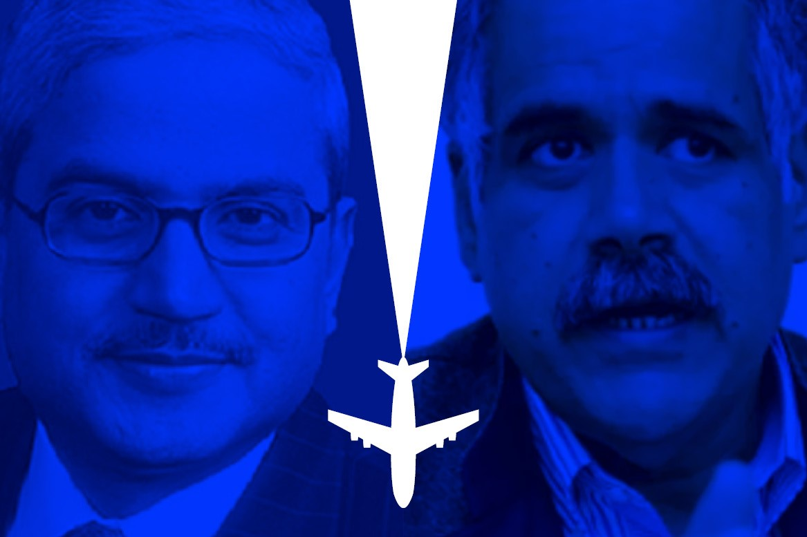 "IndiGo: Days after InterGlobe Aviation Ltd's chief executive Ronojoy Dutta claimed that the dispute between Rahul Bhatia and Gangwal was resolved, Gangwal wrote to Sebi on August 30, seeking directions on issues ranging from related-party transactions (RPTs) and chairman M. Damodaran's conduct to curbing Bhatia's InterGlobe Enterprises Group's (IGE's) ""unusual controlling rights"