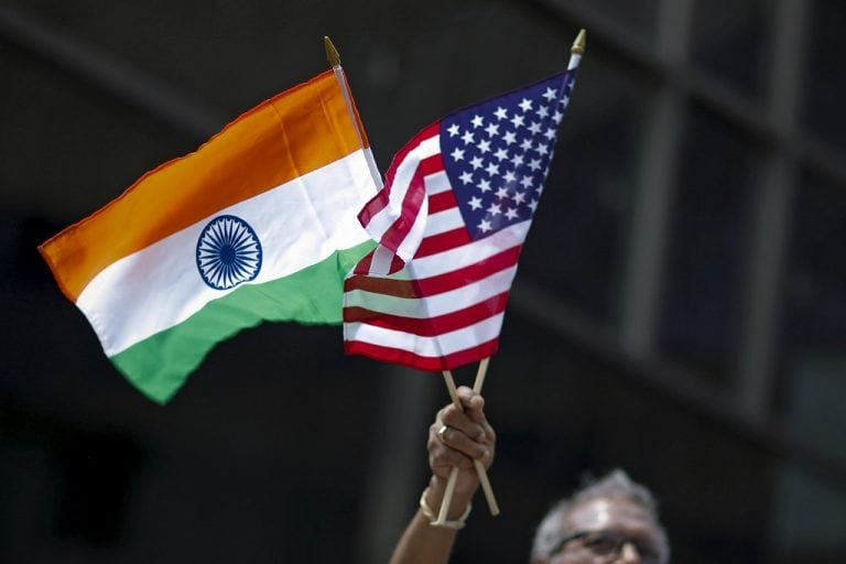 India-US trade talks end without major progress