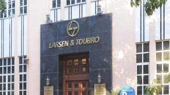 Confident about Larsen & Toubro; cement consumption rising: Deven Choksey