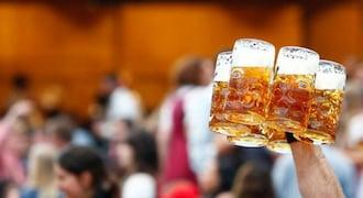 Malayalis bought liquor worth Rs 487 crore during Onam season