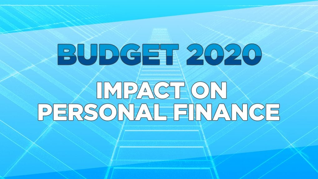 Union Budget 2019-20: Impact on personal finance