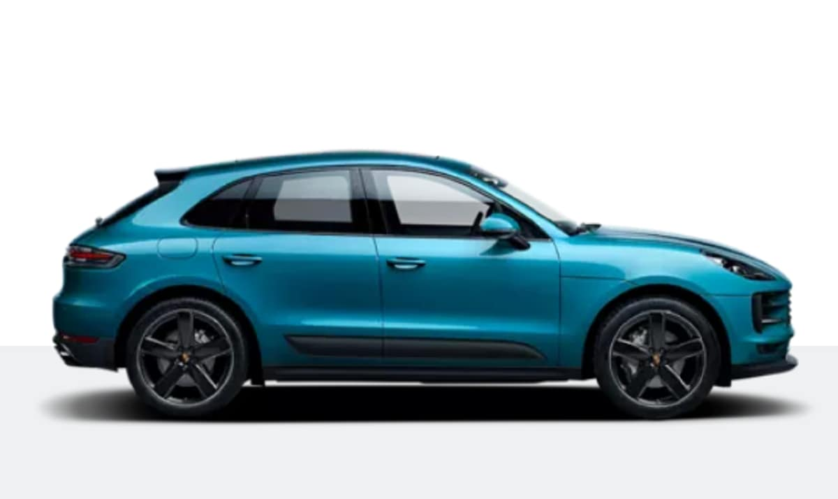 A more powerful version of the model -- Macan S -- is priced at Rs 85.03 lakh. Macan S is powered by a new V6 engine, which produces 354 hp of power. (Image Source: www.porsche.com)