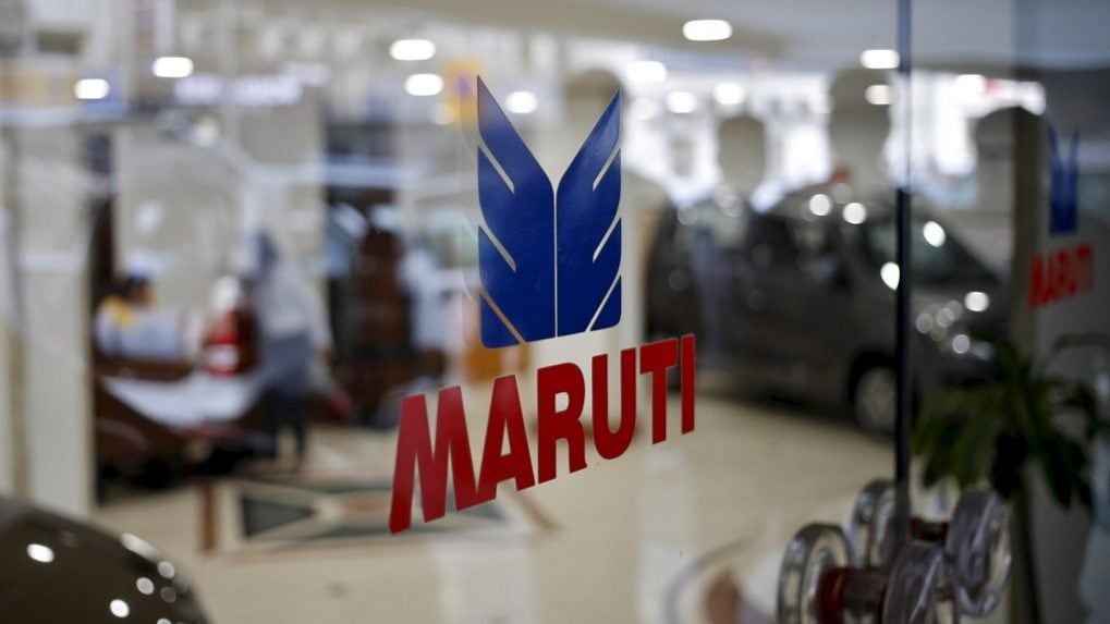Heavy discounts, promotions with an aim to clear high inventory, says Maruti Suzuki