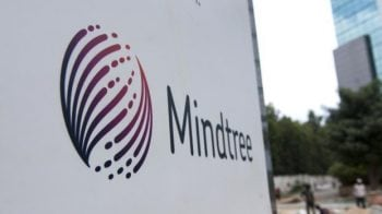 Mindtree's travel, hospitality revenues plunge 50%, expects Q2 to be better