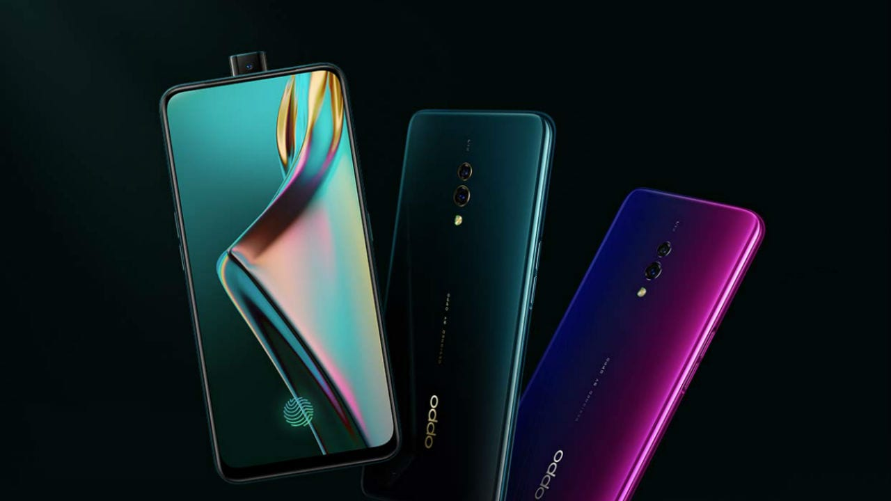 Oppo K3 | Expect Price Rs 16,000 | Snapdragon 710 | 6GB/64GB | Rear – 16MP + 2MP | Front – 16-megapixel | 6.5-inch FHD+ AMOLED | 3,765 mAh | The Oppo K1 was the first handset to bring an AMOLED panel in the 20K price range, but was far from perfect. The K3 attempts to right that wrong with an improved processor, a slightly bigger battery and a 2019-worthy design. The K3 is easily the best value-for-money OPPO handset on the market and will debut in India on the 19th of July.