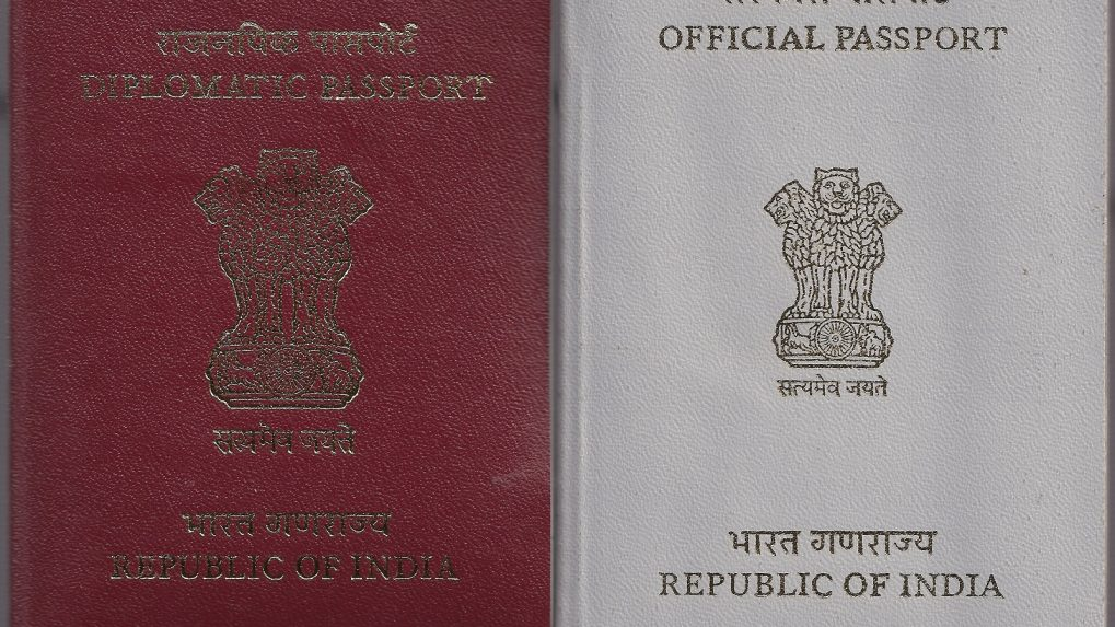 What Is A Diplomatic Passport And What Are Its Advantages Explained Cnbctv18 Com