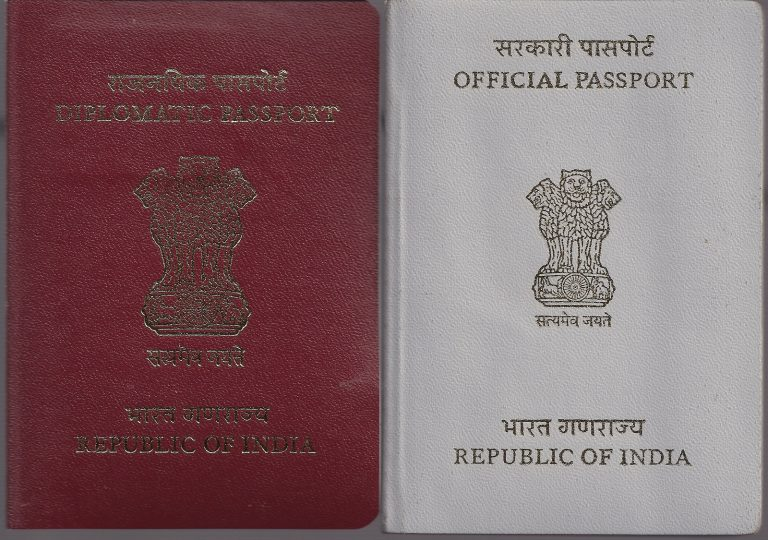 What is a diplomatic passport and what are its advantages? Explained