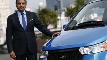 Anand Mahindra to gift SUV to six Team India players after epic victory in Australia