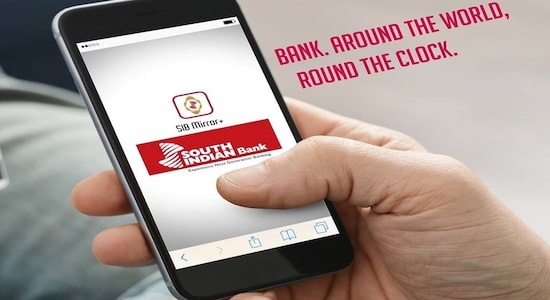 South Indian Bank: