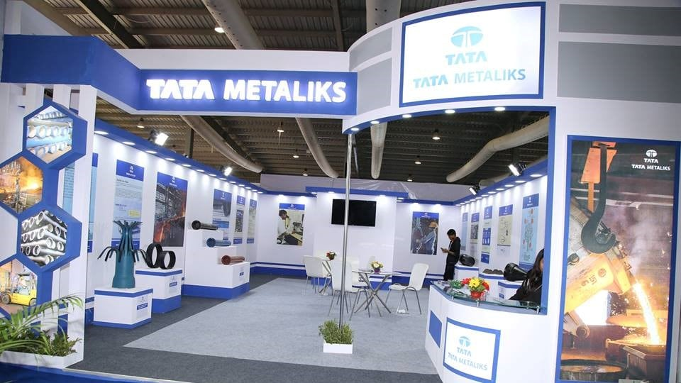 Tata Metaliks: Its profit after tax (PAT) fell by over 35 percent to Rs 19.62 crore during the quarter ended June 30. Total income was however higher at Rs 503.43 crore as compared to Rs 469.02 crore in April-June 2018. (Image: Company)