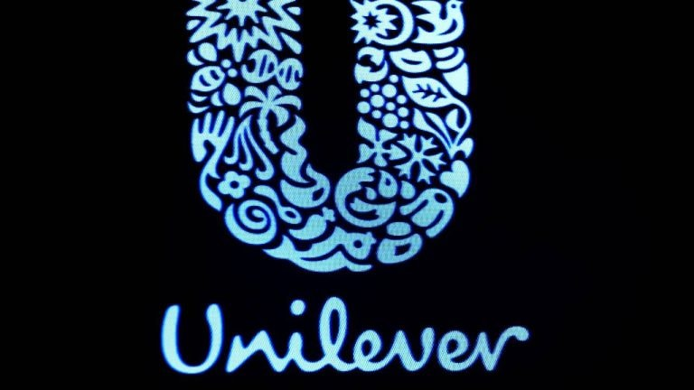 India slowdown weighs on Unilever sales growth