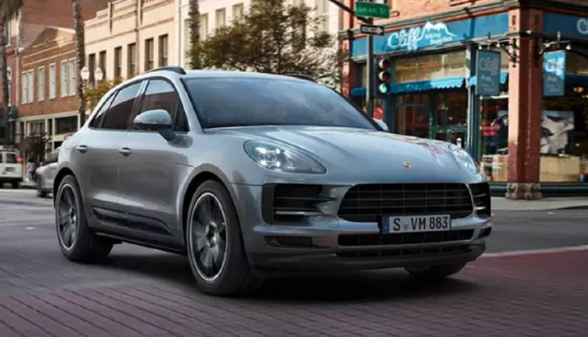 The new face-lifted version is more than Rs 10 lakh cheaper than the outgoing model, making it much more suitable and affordable to a large number of prospective buyers in India. (Image Source: www.porsche.com)